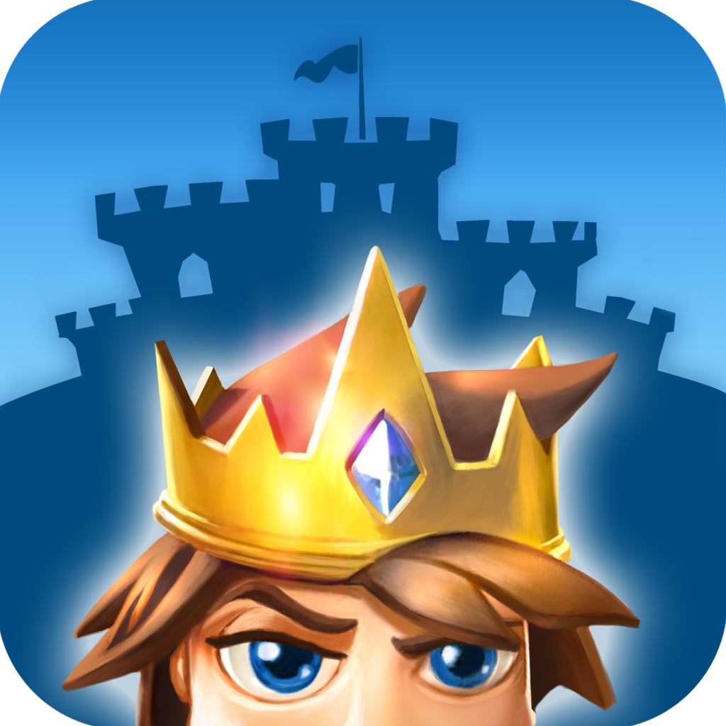 mzl.qucychst [iPad] Royal Revolt!   Video recensione