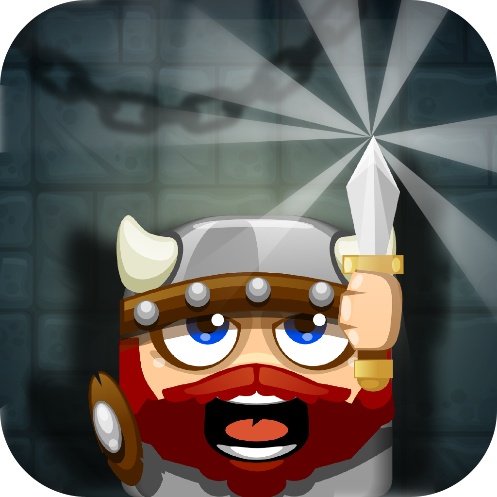 Little Viking Dungeon Of Doom (AppStore Link)